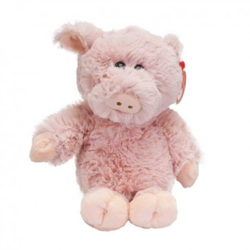 Otis the Pink Pig Attic Treasures