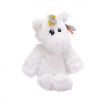 Agnus the White Unicorn Attic Treasures Regular