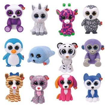 6b252f015ed ... Collectible Figurines Series 2 (Single Blind Box). Mini Boos W2  Assortment