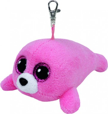 Pierre the Pink Seal (clip)