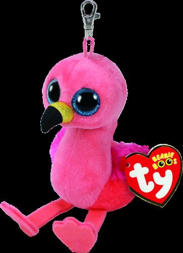 Gilda the Pink Flamingo (clip)