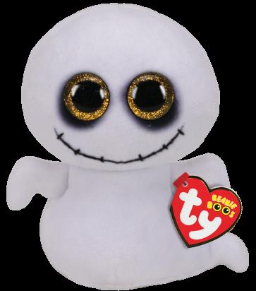 Halloween Spike the Ghost Regular Beanie Boo
