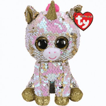 Fantasia the Unicorn Regular Flippable