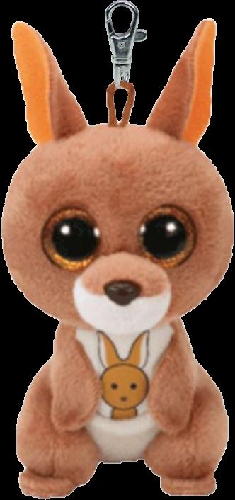 Kipper the Kangaroo (clip)