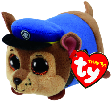 Paw Patrol Chase the Shepherd Dog (Teeny Tys)