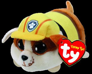Paw Patrol Rubble the Bulldog (Teeny Tys)
