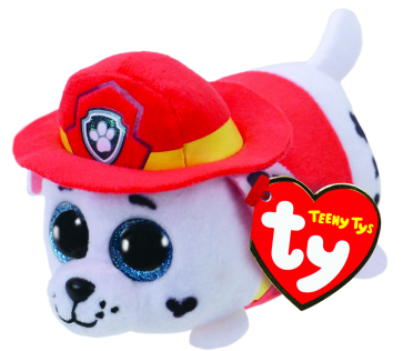 Paw Patrol Marshall the Dalmation (Teeny Tys)