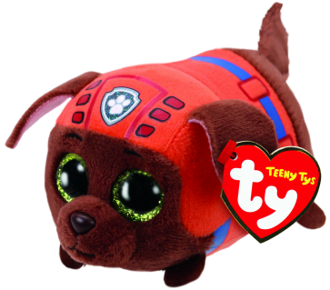 Paw Patrol Zuma the Labrador (Teeny Tys)