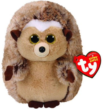 Ida the Hedgehog beanie babies