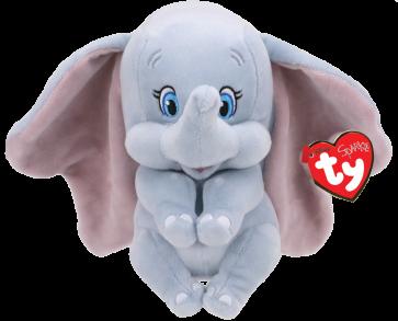 Dumbo Elephant Medium Beanie Babies