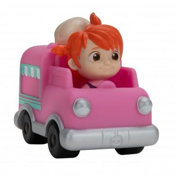 CoComelon Little Vehicles Ice Cream Truck