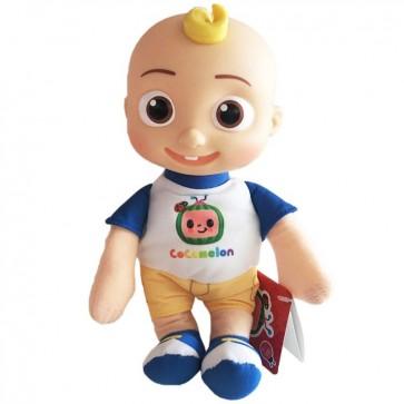 CoComelon Little Plush Toddler JJ