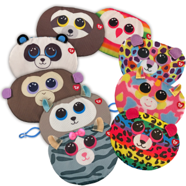 Beanie Boo Mask Bundle