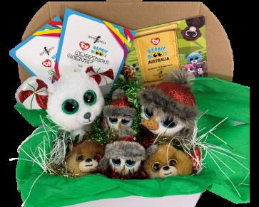 Santa's Favorite Boos Christmas Bundle! Shipping Included