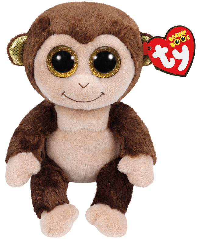 de3bad6c29b Beanie Boos Australia - Audrey the Monkey (regular)