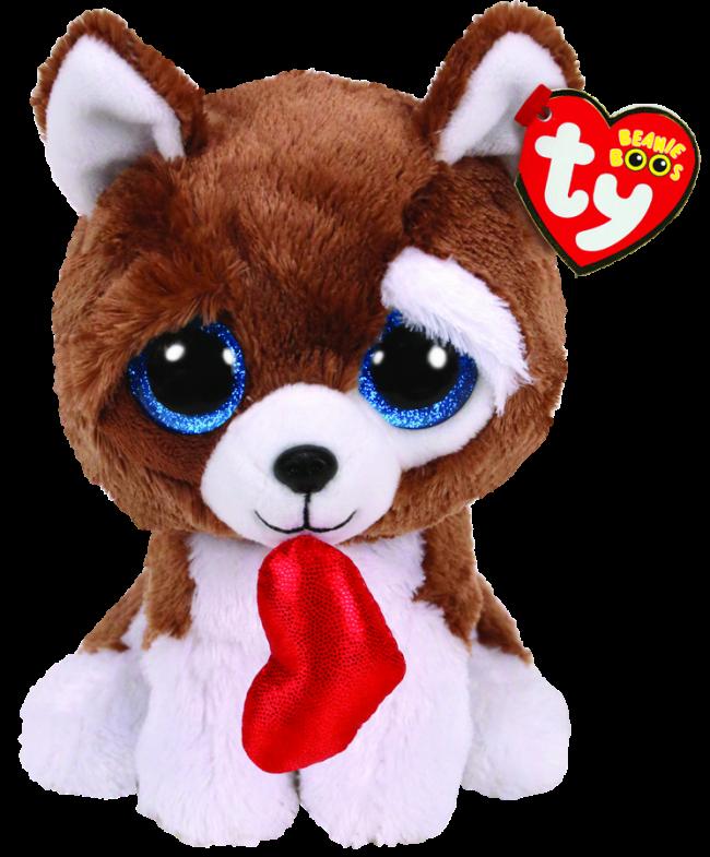 Beanie Boos Australia - Smootches the Dog Valentine s Day regular ... 397cc0a31c4