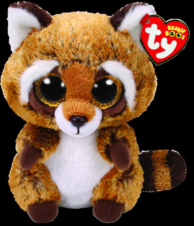 Beanie Boos Australia - Rusty the Raccoon (regular) 63e431a49c6