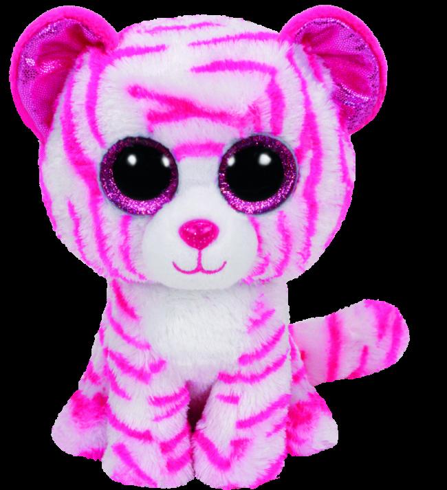 Beanie Boos Australia - Asia the White Tiger (large) 9f350117b2a6