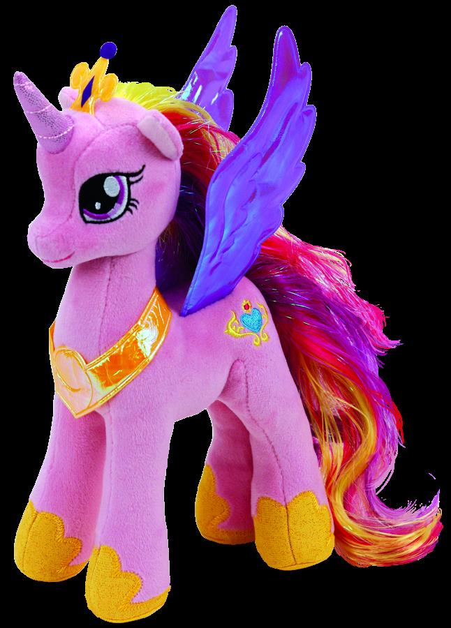 Beanie Boos Australia - My Little Pony Princess Cadance Beanie Babies 13dd9101196