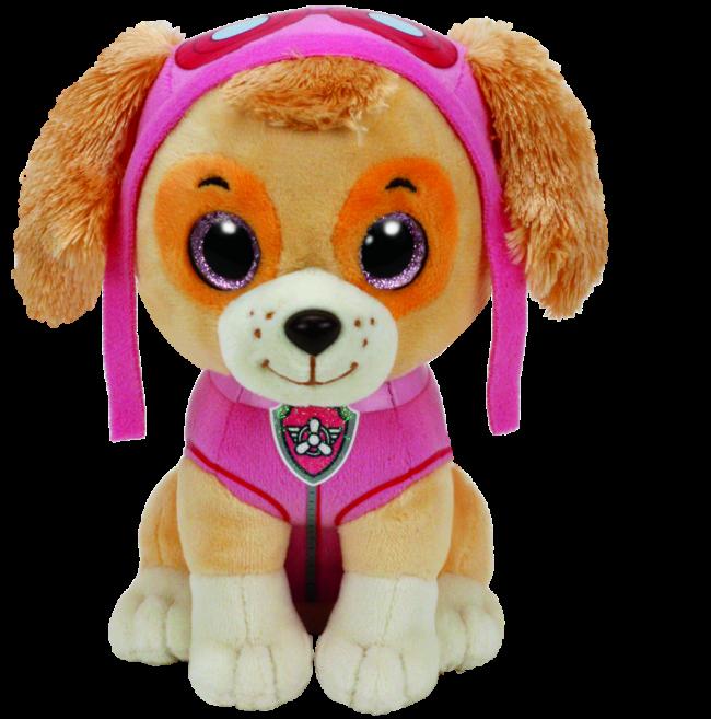 Beanie Boos Australia - Paw Patrol Skye Beanie Boo d162b6bbde37