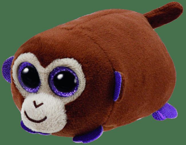 e4425a2aba0 Beanie Boos Australia - Monkey Boo the Brown Monkey (Teeny Tys)
