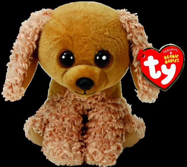 Beanie Boos Australia Sadie The Tan Spaniel Beanie Regular