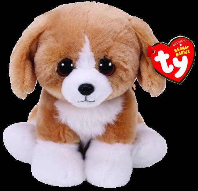 248b8fad0bd Beanie Boos Australia - Franklin the Brown Dog Beanie Babies