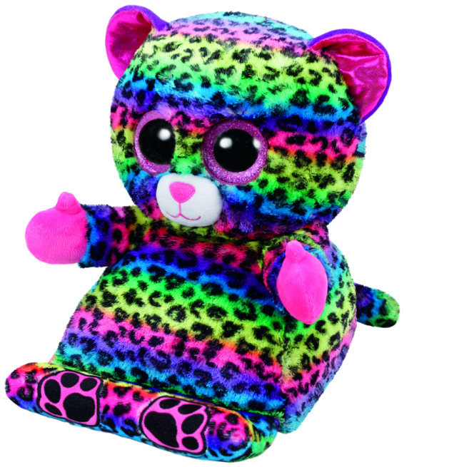 Beanie Boos Australia - Peek-A-Boo Tablet Holder Lance the ... 7d90dcc2a43b