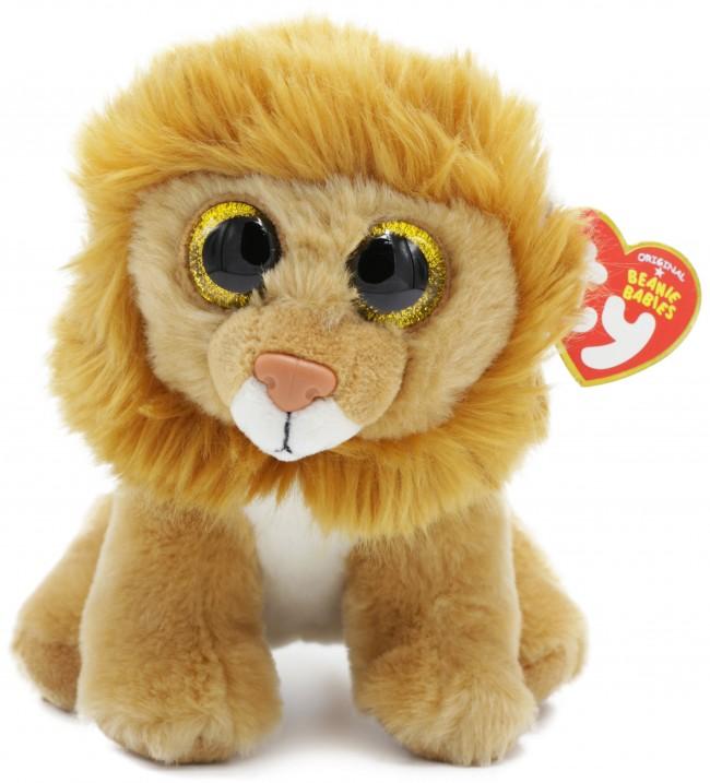 087e3604c87 Beanie Boos Australia - Louie the Lion Beanie (regular)