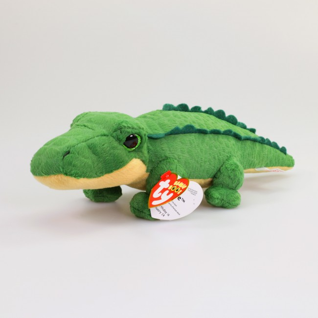 Beanie Boos Australia - Spike the Green Alligator (regular) f94c0f1c175