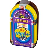 30 Years of The Wiggles 2021 30c Coloured Uncirculated Scalloped Two Coin Set