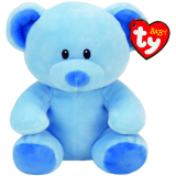 Lullaby the Blue Bear Baby Ty
