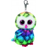 Owen the Multicoloured Owl (clip)