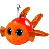 Sami the Orange Fish (clip)