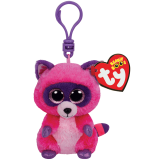 Roxie the Pink Raccoon (clip)