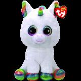 Pixy the White Unicorn (large)