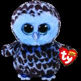 Beanie Boos Regular Yago - Blue Owl