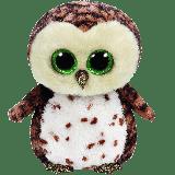 Sammy the brown owl (medium)