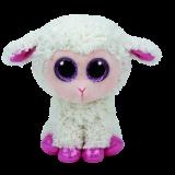 Twinkle the Cream Lamb Easter 2017 (regular)