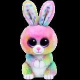 Bubby the Multicoloured Bunny Easter 2017 (regular)