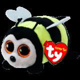Zinger the Yellow Bee (Teeny Tys)