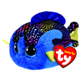 Madie the Blue Fish (Teeny Tys)