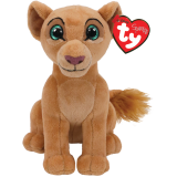 Lion King Nala Regular Beanie Babies