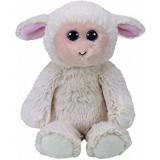 Rachel the White Lamb Attic Treasures Medium