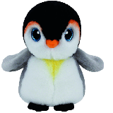Pongo the Penguin (regular)