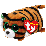 Tiggy the Tiger (Teeny Tys)
