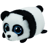 Puck the Panda (Teeny Tys)