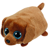 Ranger the Brown Dog (Teeny Tys)