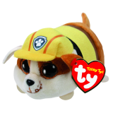 Paw Patrol Rubble the Bulldog (Teeny Tys)