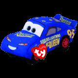Cars 3 Fabulous McQueen Beanie Babies